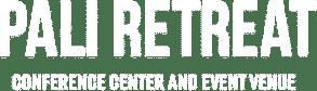 Pali Retreat logo