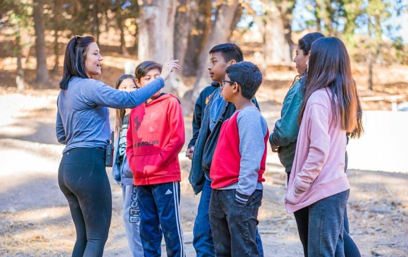 Pali student group prepares to play Animal Survivor