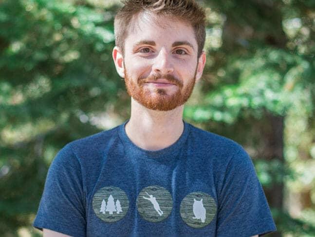 Evan, Pali Institute Instructor