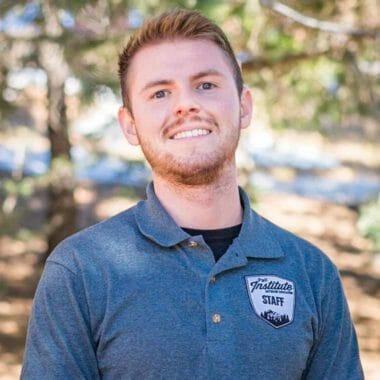 Austin Balfany, Visiting Schools Coordinator