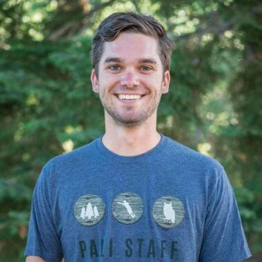 Baker, Pali Institute Instructor