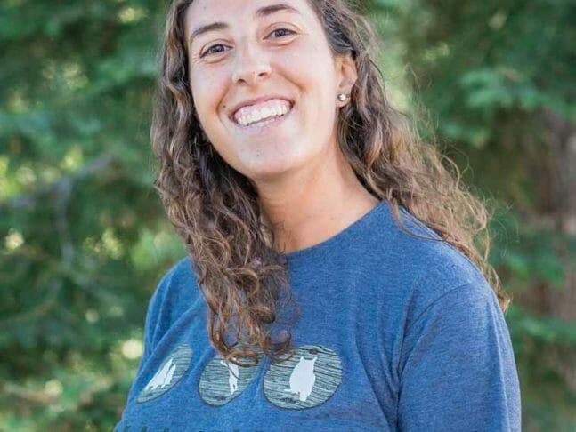Brooke, Pali Institute Instructor
