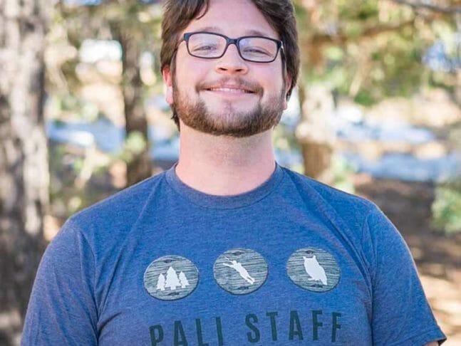 Chris, Pali Institute Instructor
