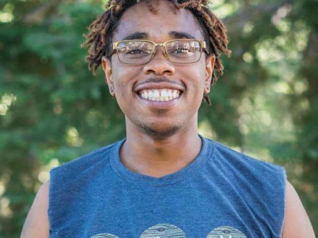 Danny, Pali Institute Instructor