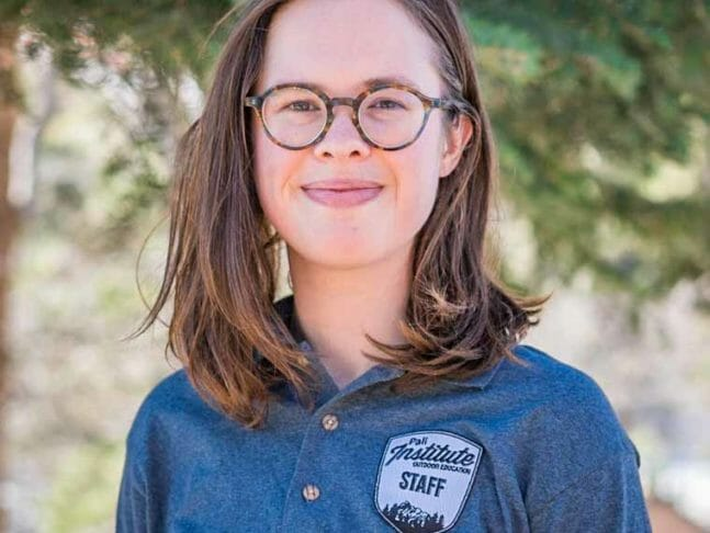 Elise Shea, Education Coordinator