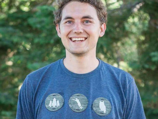 Jake, Pali Institute Instructor