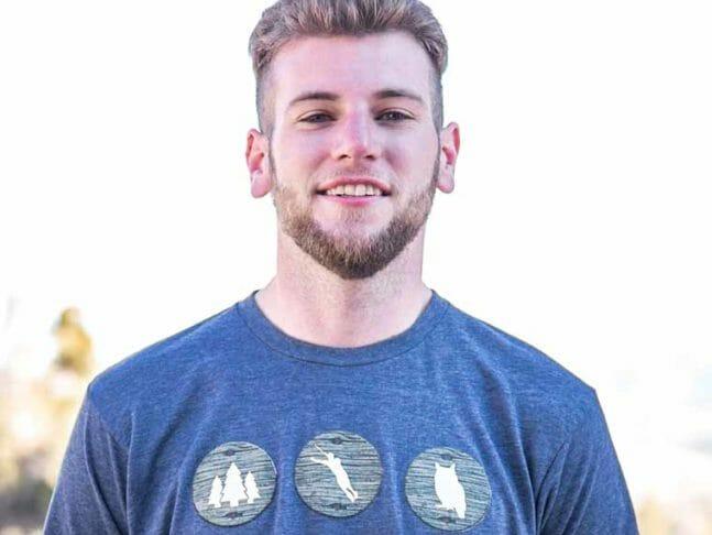 Jesse, Pali Institute Instructor
