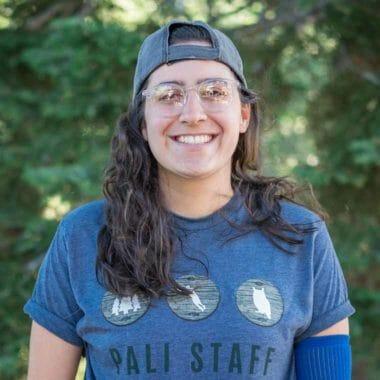 Jordan, Pali Institute Instructor