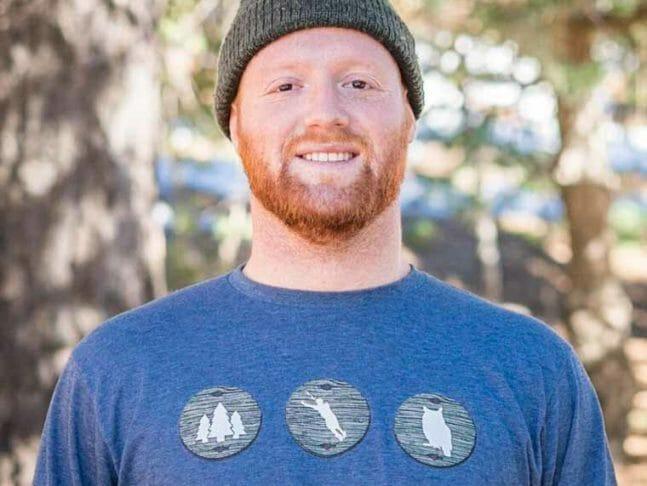 Matt B, Pali Institute Instructor