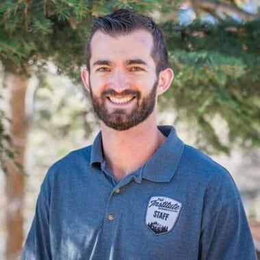 Nick Piatt, Staff and Student Coordinator