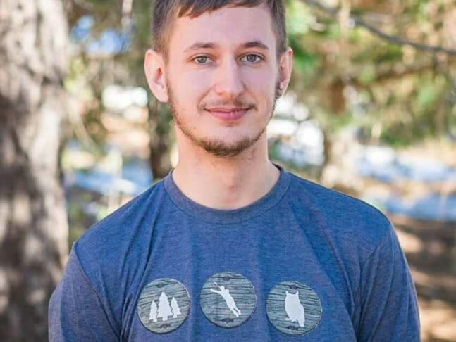 Noah, Pali Institute Instructor