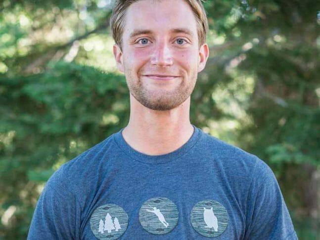 Shane, Pali Institute Instructor