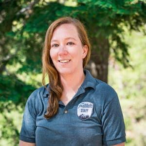 Shannon Kane, Staff Recruiter