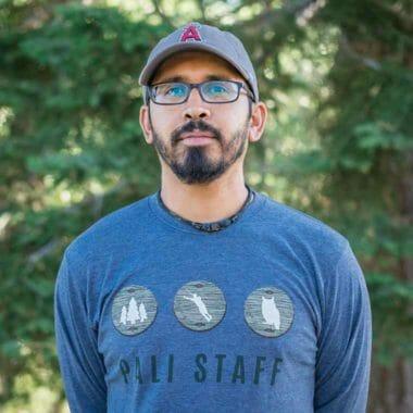 Stephen, Pali Institute Instructor